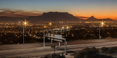 Cape Town traffic-offenders nabbed & fined