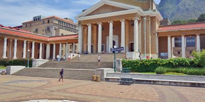 Deserving, returning NSFAS-students to continue receiving University-funding