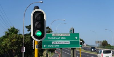 CoCT: Report those who vandalize and damage road traffic-signals