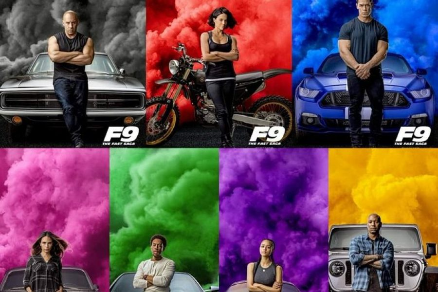 [LISTEN] Fast & Furious 9 To Be Filmed In Cape Town (not)