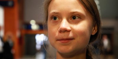 Greta Thunberg joins calls to end vaccine inequality