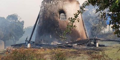 The Cape Town Heritage Trust 'devastated' at destruction caused by Table Mountain Fire