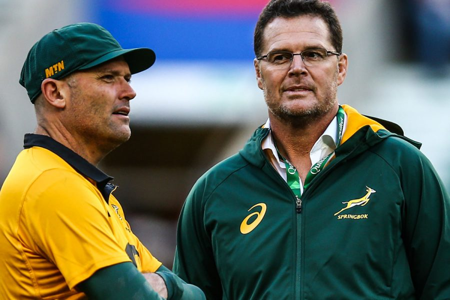 Springboks return to the International stage with a historic test series