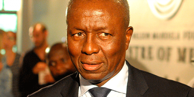 [Listen]: Moseneke says Elections Review Panel will be guided by the Constitution