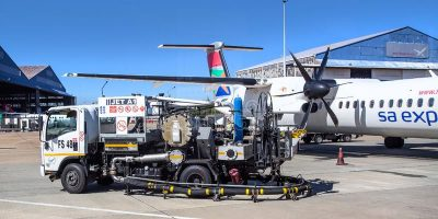[Listen]: SA sugarcane producers could produce millions of litres sustainable aviation fuel