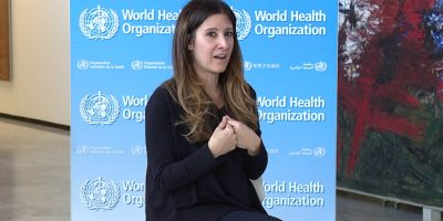 WHO: No need for panic about Indian-variant of Covid-19