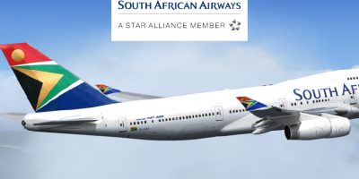 South African Airways has found new wings!