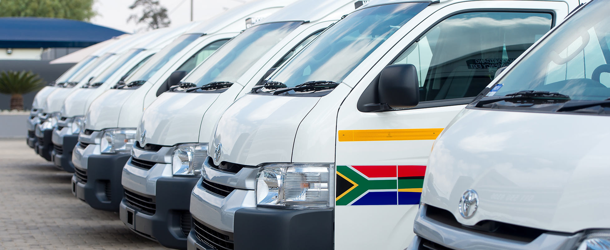 Western Cape, Cape Town, taxi violence