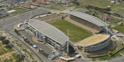 Athlone Sports Stadium to become Western Cape's third mass-vaccination site