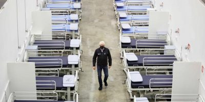 [Listen]: Western Cape to see increase in third wave hospitalizations
