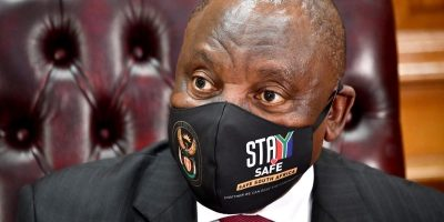 South Africa to remain under Adjusted Level 4 of the lockdown until 25 July