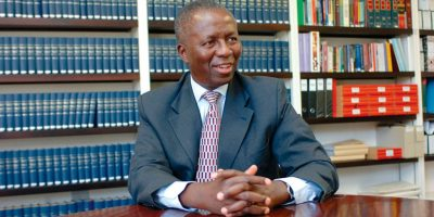Moseneke recommends local government elections be postponed to next year