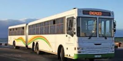 WC Government working to restore public transport, end taxi violence