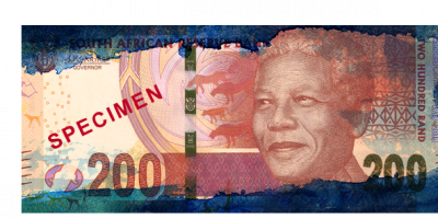 SARB urges residents to not use/accept stained banknotes