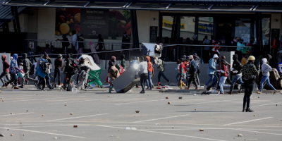 Western Cape ready for any incidences of protests or looting