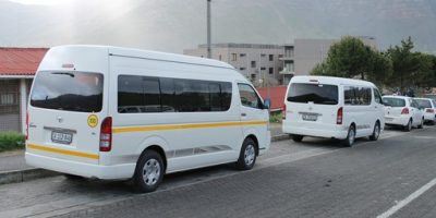 Alternative transport arrangements for commuters after the closure of the B97 taxi route between Bellville and Mbekweni