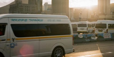Report incidences of taxi-intimidation