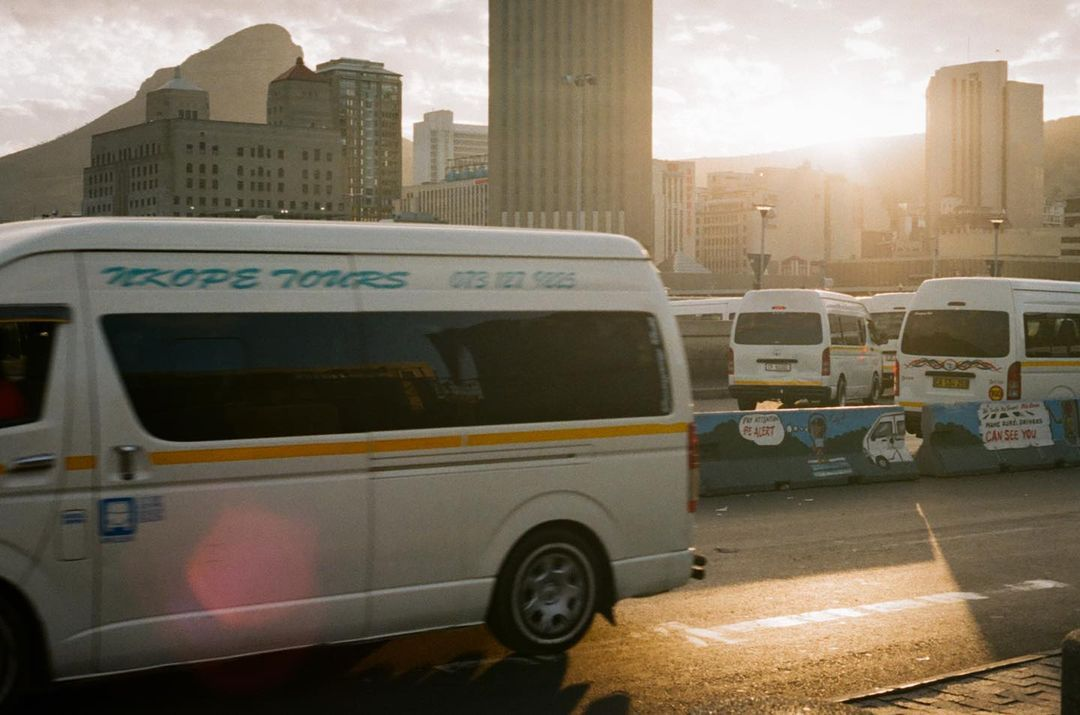 Western Cape, taxi violence, intimidation, provincial police commissioner, Thembisile Patekile