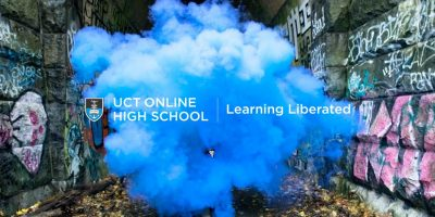 UCT launches Africa's first online High School