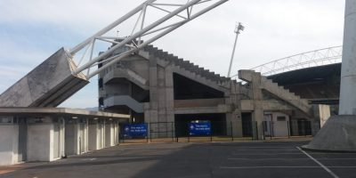 Athlone Stadium Mass Covid-19 Vaccination Site has opened to walk-ins, drive-through to be added in next few weeks