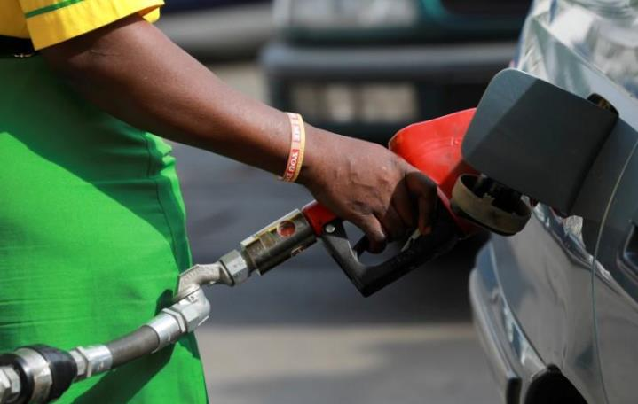 Fuel price increase South Africa