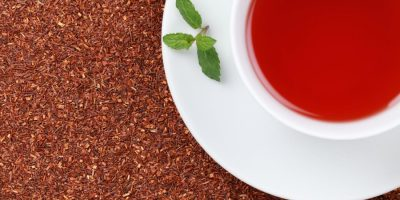 Rooibos industry receives certificate recognizing its registration for Protection Designation of Origin in the EU