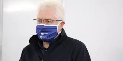 Winde: Increased herd-immunity could encourage overseas travelers to visit the Western Cape