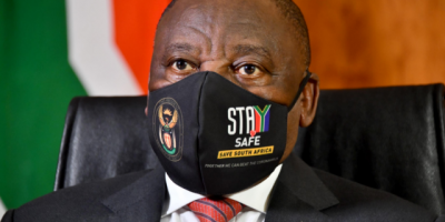 Ramaphosa urges First World countries to do more to address vaccine inequity