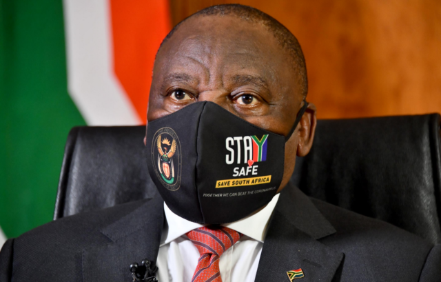President Cyril Ramaphosa, Covid-19, covid-19 vaccines, covid-19 vaccine inequity, vaccine technology and knowledge, covid-19 world summit