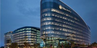 Discovery says it will make all of its buildings vaccinated-only zones