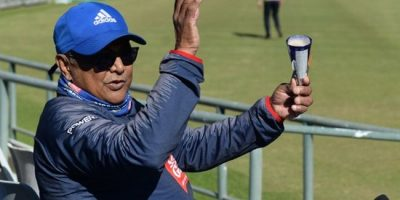 Tributes are being paid to legendary Newlands ice-cream vendor Mogamat 'Boeta' Cassiem who died this morning