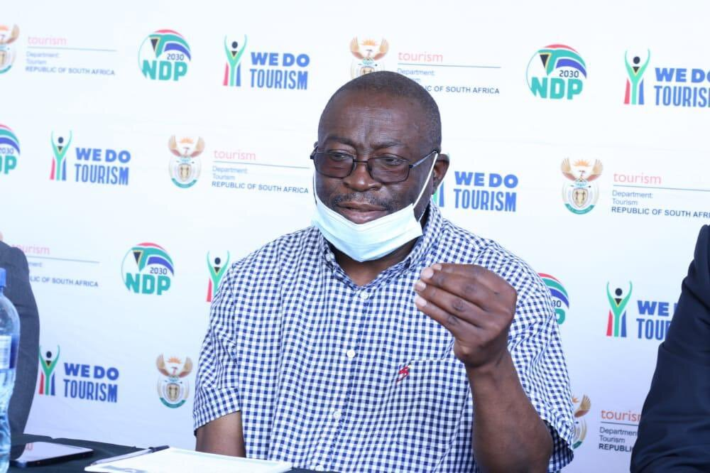 South Africa, Tourism sector, Deputy Minister Fish Mahlalela, Tourism Day, activities and attractions more affordable, more inclusive tourism sector