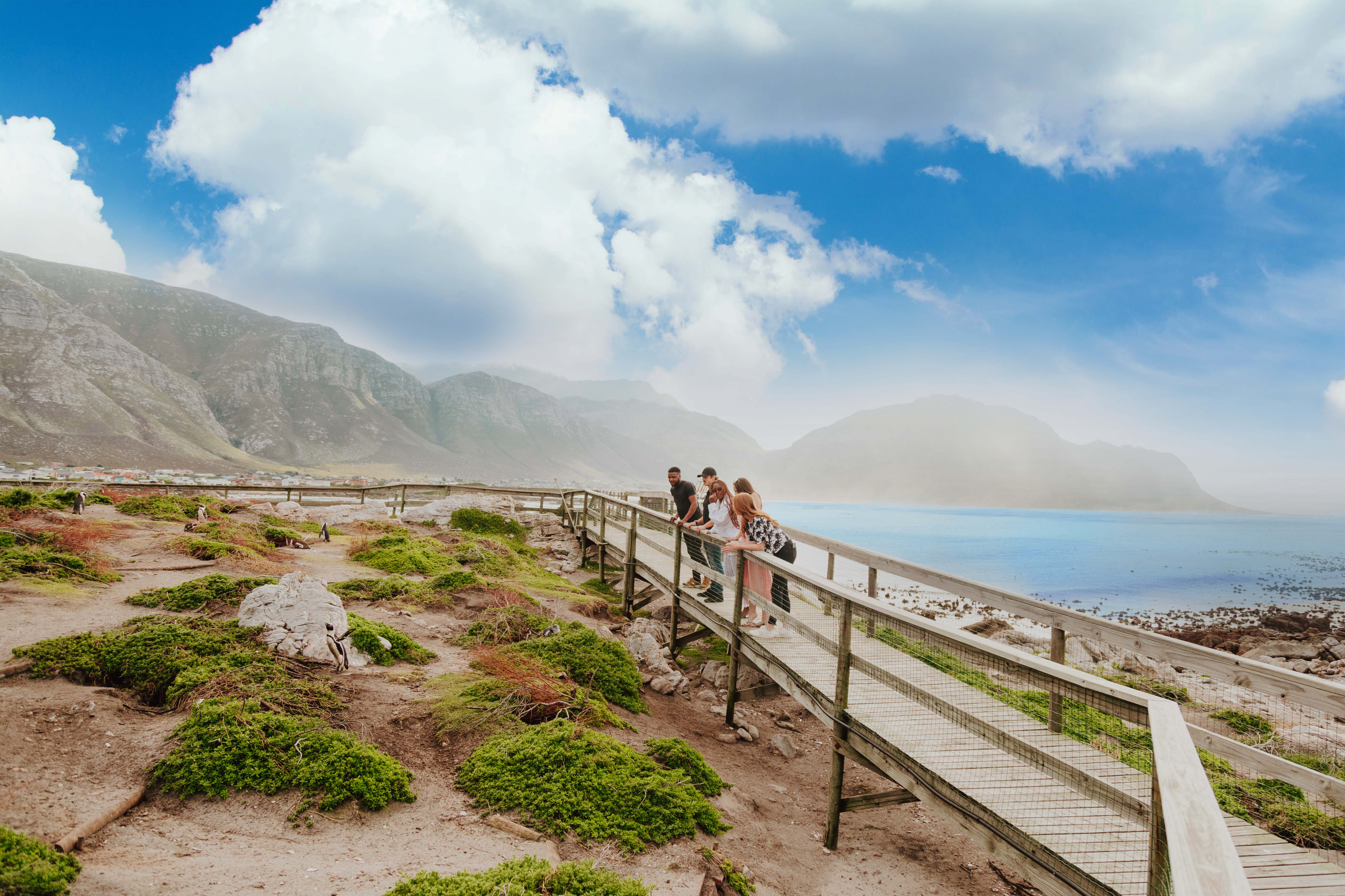 Western Cape, Cape Nature, Access Week, Heritage Day, Tourism Month, James-Brent Styan