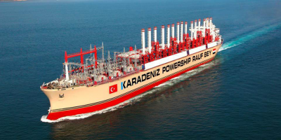 The Green Connection criticizes NERSA's decision to grant Karpowership SA three power-generation licences