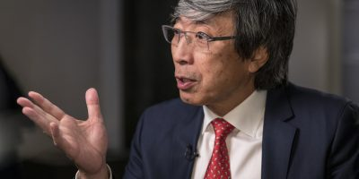 Patrick Soon-Shiong's cancer & Covid-19 vaccine initiative to significantly boost South Africa's vaccine-manufacturing capabilities