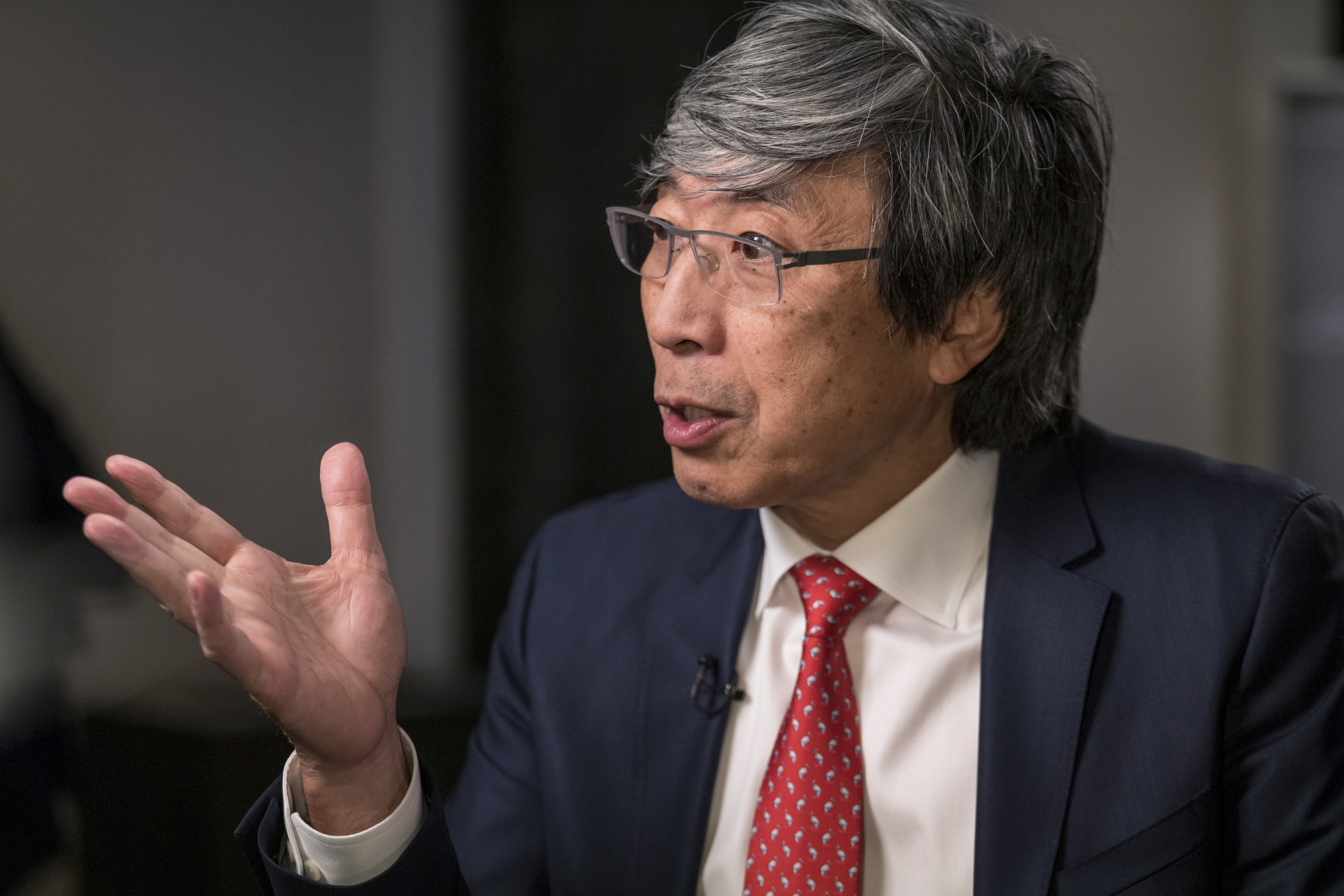 Patrick Soon-Shiong, covid-19, covid-19 vaccine, cancer & covid-19 vaccine initiative, South Africa