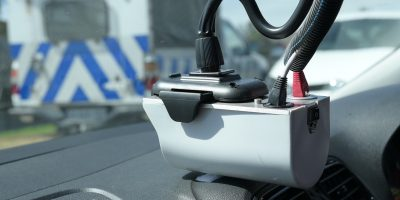 Automated Number Plate Recognition system to track down vehicles with cloned or duplicated licence plates