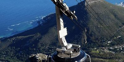 Table Mountain has again been voted Africa's Leading Tourist Attraction in the World Travel Awards